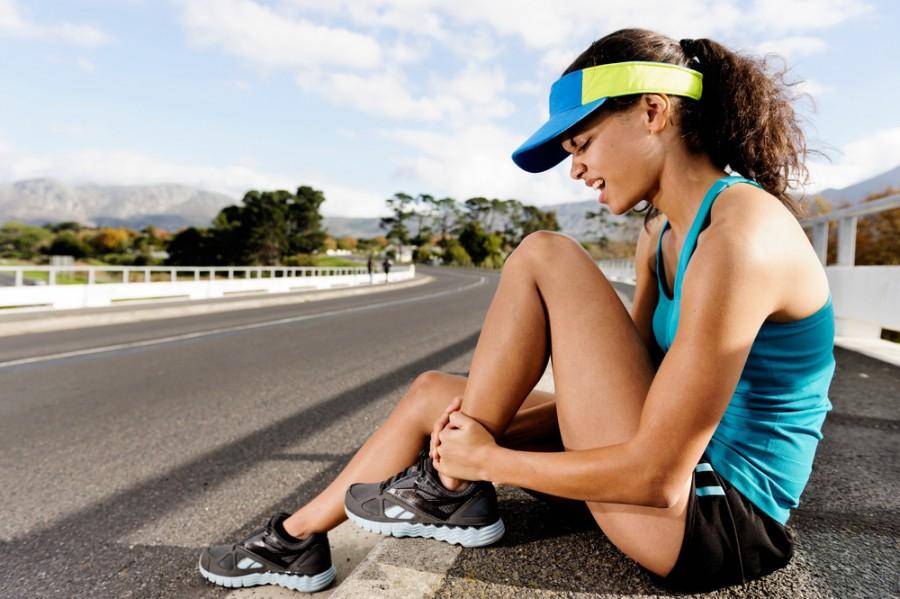 salud bucodental y lesiones